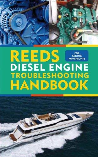 (Reeds Diesel Engine Troubleshooting Handbook (Reeds Handbooks))