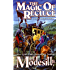 The Magic of Recluce (Saga of Recluce Book 1)
