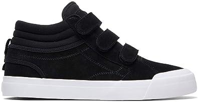 c9b699dc3c1 Amazon.com  DC Shoes Men s Evan Smith Hi V S High-Top Skate Shoes  Shoes