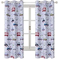 BGment Kids Blackout Curtains - Grommet Thermal Insulated...