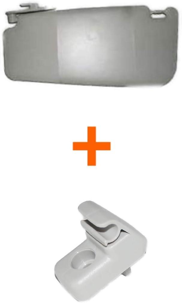 per Accessori Auto BEESCLOVER 7//8 22 mm 1 25 mm Manubrio Riser per Custom Springer Bobber Chopper Nero 22 mm