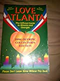 Love Atlanta, R. Lee Zimmerman, 0932555020