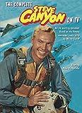 The Steve Canyon TV Collection DVD BOX-SET
