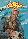 The Steve Canyon TV Collection DVD BOX-SET