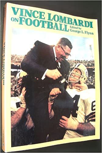 Book Vince Lombardi on Football by Vince Lombardi (1983-12-05)