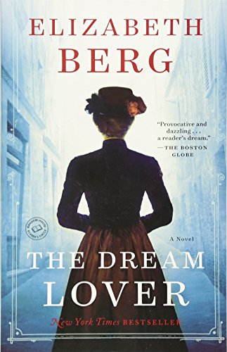The Dream Lover: A Novel - Silver Outlet Stores Sands