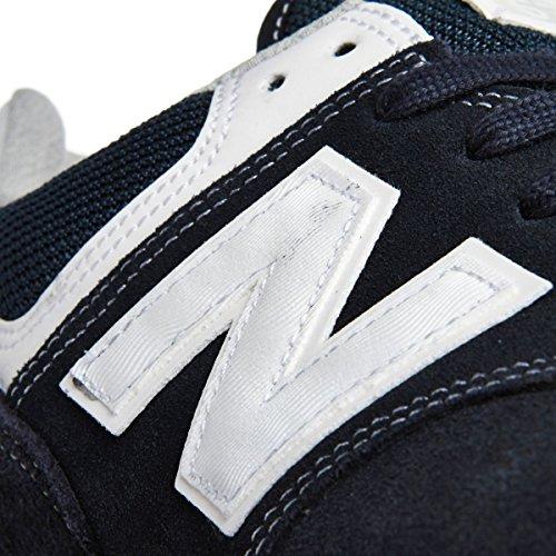 Nuovo Equilibrio Ml574 Herren Sneakers Bleu Marine