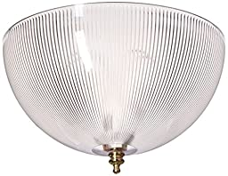 Westinghouse 81493 (FMR Angelo Bros) Clip-On Shade, 8\