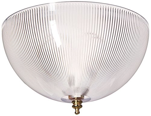 Westinghouse 81493 (FMR Angelo Bros) Clip-On Shade, 8