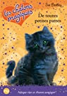Les chatons magiques, Tome 12 : De toutes petites pattes par Bentley