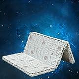Tatami mattress foldable floor mats-A 90x200cm(35x79inch)