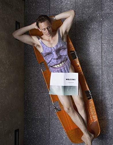 Badeanzug für echte Männer