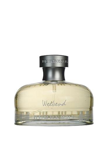 c7dcaf7a5 Burberry Weekend by Burberry for Women - Eau de Parfum, 100 ml ...