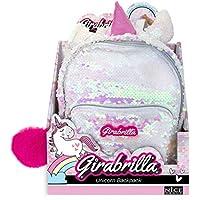 Nice Zainetto Girabrilla Un.02530, Multicolore, 8056779025302