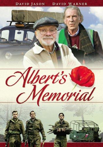 Albert's Memorial (Albert Memorial)