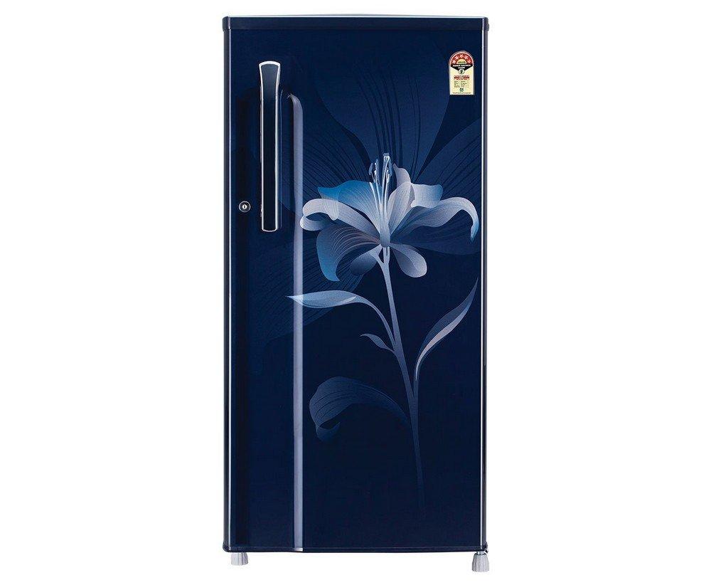 refrigerator amazon. lg 190 l 5 star direct-cool single door refrigerator (gl-b205kmln, marine lily): amazon.in: home \u0026 kitchen amazon f