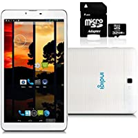 Indigi® 3G Phablet 7 Android 4.4 KK Tablet Phone - GSM Unlocked - AT&T T-Mobile
