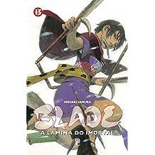 Blade. A Lâmina do Imortal 15
