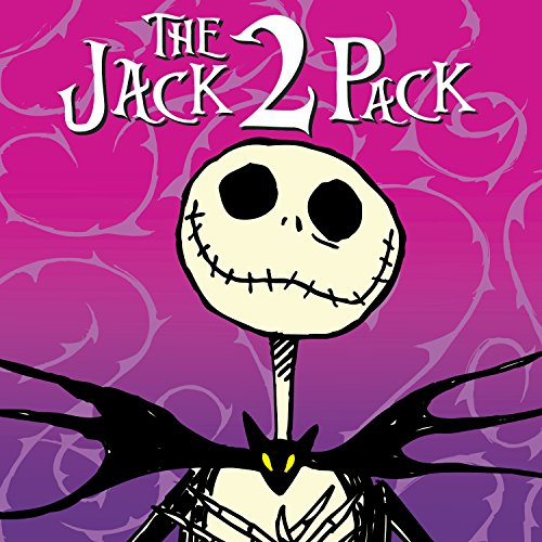 The Jack 2 Pack (The Nightmare Before