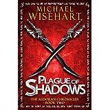 Plague of Shadows (The Aldoran Chronicles)