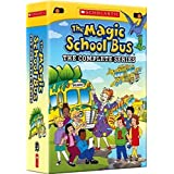 The Magic School Bus: The Complete Series on 8 Discs