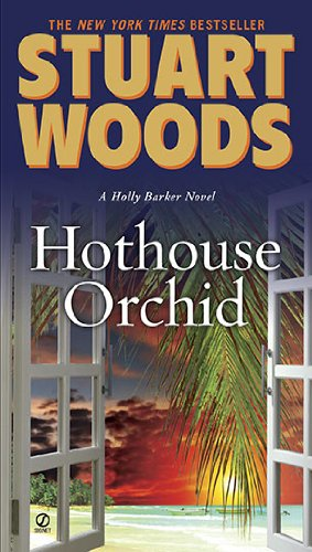 Hothouse Orchid (Holly - Wood Purchase