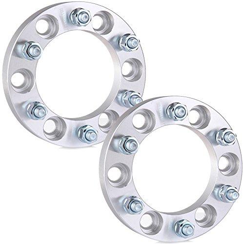 (ECCPP 6x5.5 Wheel Spacer 1