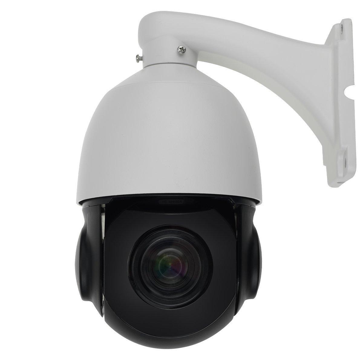 超高品質で人気の PTZカメラ光学式20倍ズーム、防水IP66屋外用 B07DJ2HLJL 4.5インチ2MP P2Pの遠隔リモート監視、夜間赤外線撮影距離60m 4.5インチ2MP B07DJ2HLJL, ドールハウス Morefun:6df0142e --- martinemoeykens-com.access.secure-ssl-servers.info