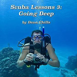 Going Deep Audiobook