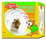 Living World Exercise Ball for Hamsters