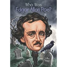 Who Was Edgar Allan Poe? (Who Was?)