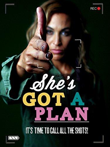Cameo Towel - She's Got a Plan