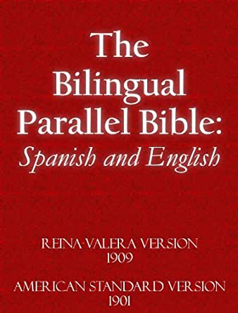 The bilingual parallel bible english and spanish kindle edition digital list price 585 fandeluxe Image collections