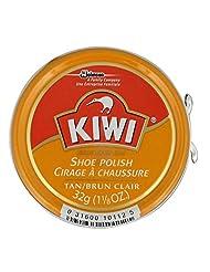 Johnson S C Inc 10112 Kiwi Shoe Polish