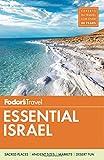 Fodor's Essential Israel (Full-color Travel Guide (1))