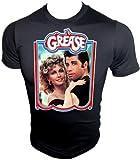 GREASE Movie Olivia Newton John Travolta Vintage 1978 SUMMER LOVING T-Shirt