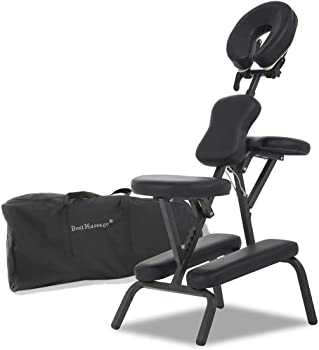BestMassage Portable SPA Chair
