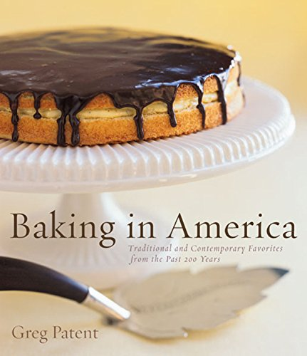 Baking America Traditional Contemporary Favorites product image