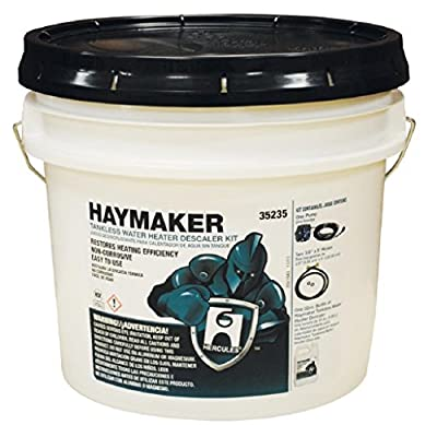 Haymaker Descaler Kit