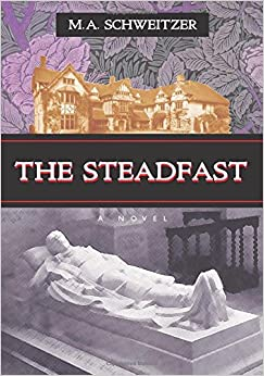 Book The Steadfast