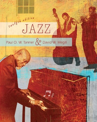 Jazz by Brand: McGraw-Hill Humanities/Social Sciences/Languages