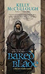 Bared Blade (A Fallen Blade Novel Book 2)