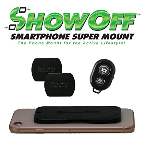 - ShowOff Super mount