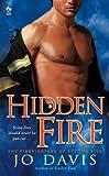 Hidden Fire, Jo Davis, 0451228650