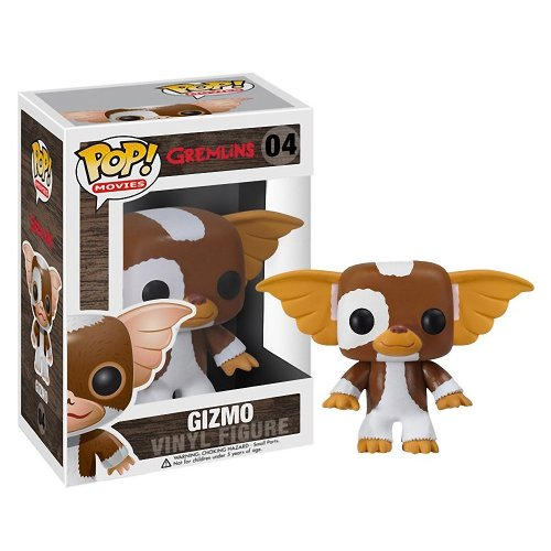 Gizmo: Funko POP! Movies - Gremlins Vinyl Figure