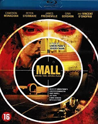 Mall A Day to Kill Origen Holandés, Ningun Idioma Espanol Blu ...
