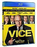 Vice [Blu-ray + Digital Copy] (Bilingual)