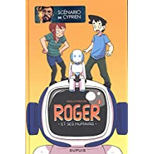 Roger et ses humains 02