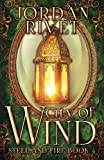 Best CreateSpace Independent Publishing Platform Rivets - City of Wind (Steel and Fire) (Volume 4) Review