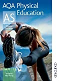 AQA AS Physical Education Online, Paul Bevis and Mike Murray, 1408500159